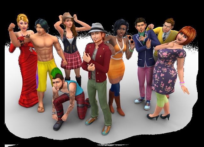SimsWriters.com